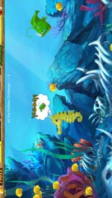 壁纸 海底 海底世界 海洋馆 水族馆 230_408