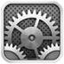 百度桌面-iPhone主题 V1.0