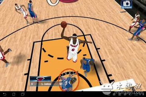 NBA2K13 V