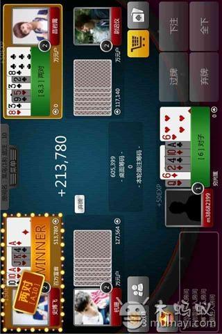 玩腻了五张牌梭哈和德州扑克了吗?