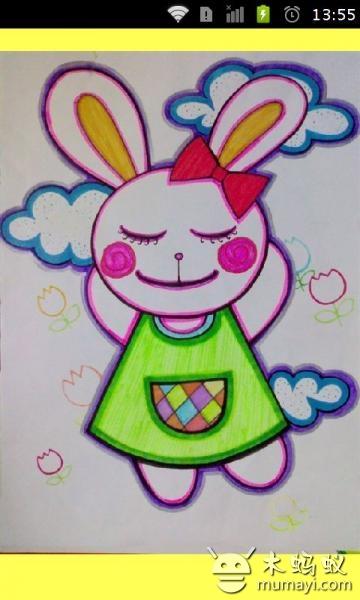 儿童画册教你学画画v1.15