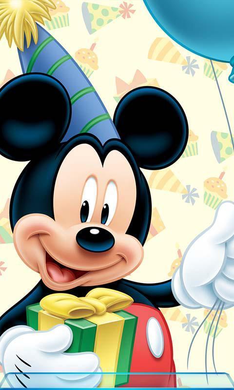 米老鼠米奇-桌面壁纸下载_米老鼠米奇-桌面壁纸手机版