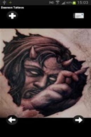 恶魔的纹身 v1.
