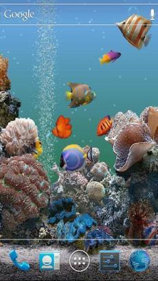 3d海底世界动态壁纸下载