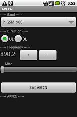 ARFCN V1.0