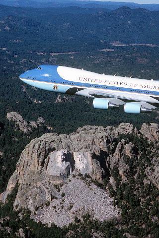 大飞机:空军一号 v1.0