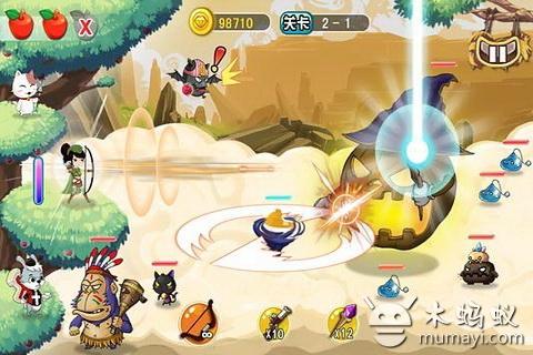 宠物精灵2-梦境王国v2.0