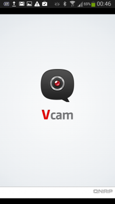 威联通 QNAP Vcam V1.1.2
