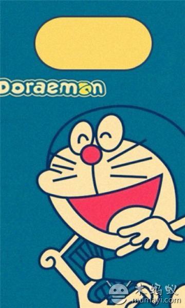 哆啦a梦的可爱动态壁纸 233次下载 普通下载 极速下载 版本: v1.