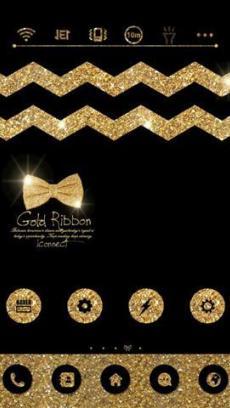 黑金花纹背景图