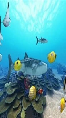 海底世界动态壁纸 v1.3.2