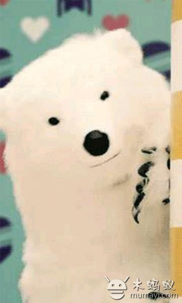 摇摆熊主题动态壁纸下载