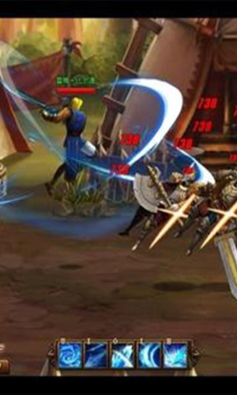变形金刚5圆桌骑士举剑的图片