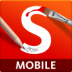 SBM专业绘图工具完全汉化版 Sketch Book Mobile V2.0.4