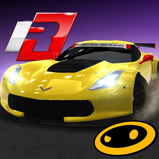强力竞速赛 Racing Rivals V1.6.0