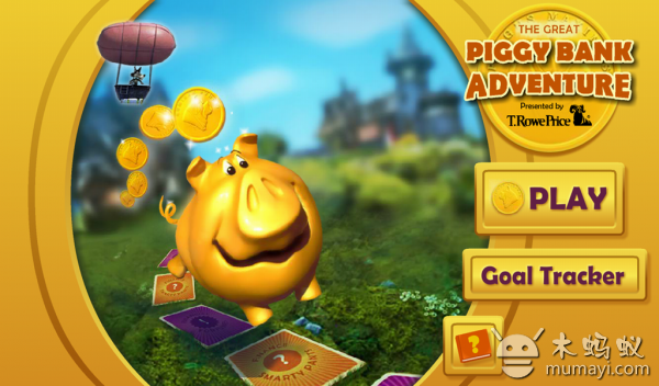 存钱罐大冒险 The Great Piggy Bank Adventure V1.1