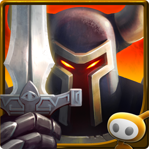 命运英雄传 Heroes of Destiny V1.0.1