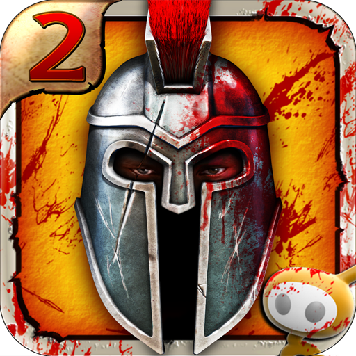血之荣耀:传奇 Blood & Glory: Legend V1.0.0
