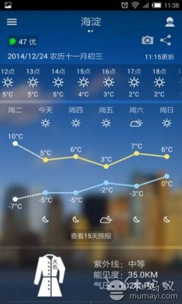 中國天氣通 V7.6.7