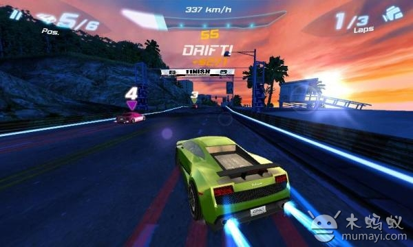 都市赛车5中文版 V3.0.3