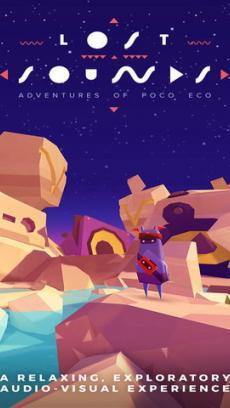 波克艾克大冒险 Adventures of Poco Eco V1.4.0
