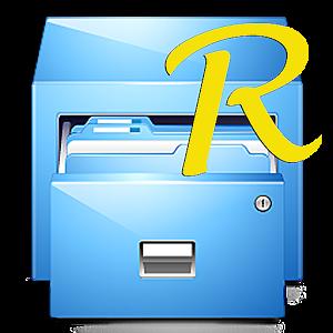 RE管理器 Root Explorer V4.8.9