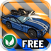 3D死亡飞车 Cars And Guns 3D V1.70