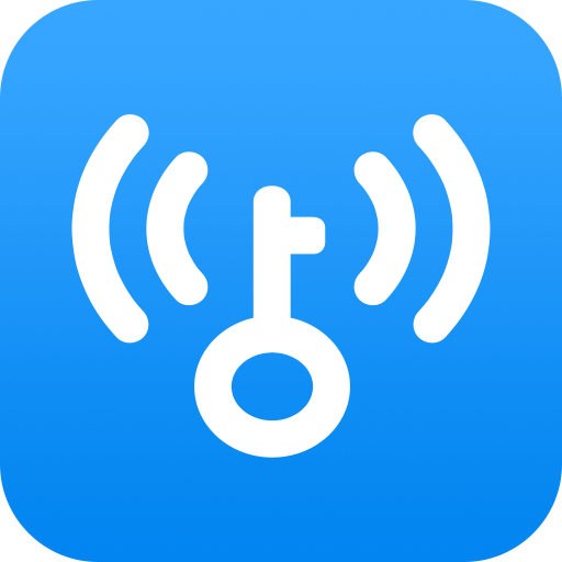 WiFi万能钥匙 V4.12.8