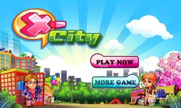 X城市 X City V2.0.5