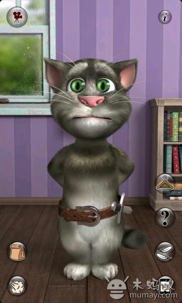 会说话的Tom猫2 Talking Tom Cat 2 Free V2.1.1