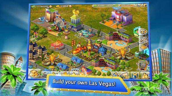激情拉斯維加斯 Rock The Vegas V1.3.35