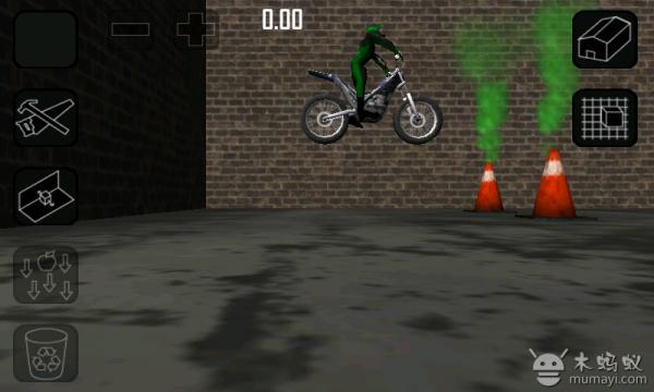 街頭摩托雜技 GnarBike Trials V1.3.7