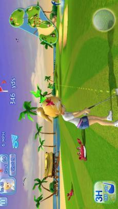 一起高尔夫3:Let's Golf 3 HD V1.0.0