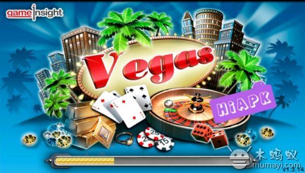 激情拉斯维加斯汉化版 Rock The Vegas V1.3.16