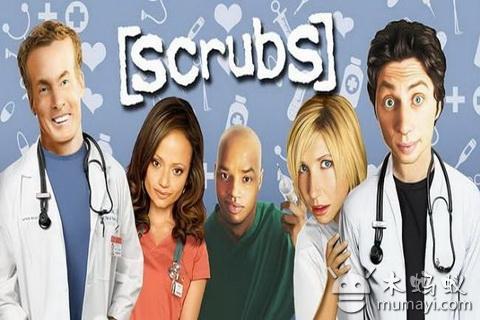 实习医生风云 Scrubs V1.0.45
