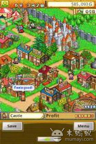 地下城市 Dungeon Village V1.0.7