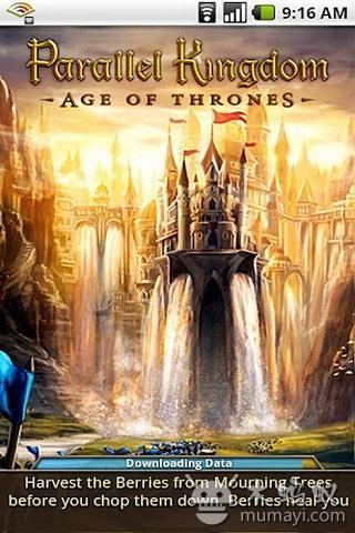 平行王国 Parallel Kingdom AOT V5.0.14