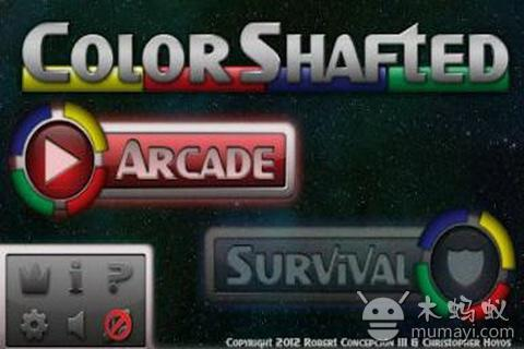 颜色星河 Color Shafted V0.91