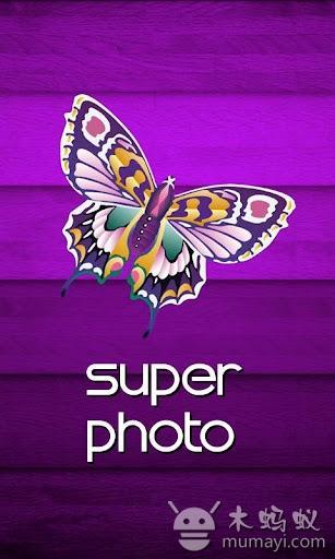 超级照片效果 Super Photo Full V1.50