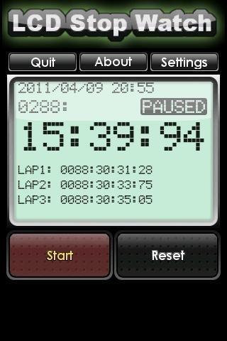 数字秒表设计总电路图