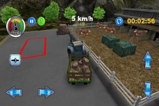 拖拉机驾驶游戏下载