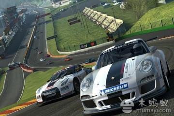 真实赛车3 Real Racing 3-截图