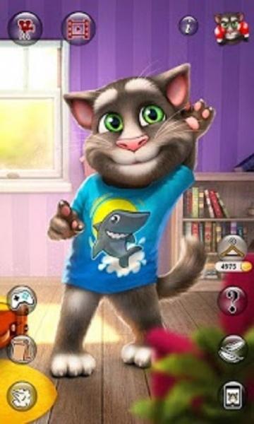 会说话的汤姆猫2-截图