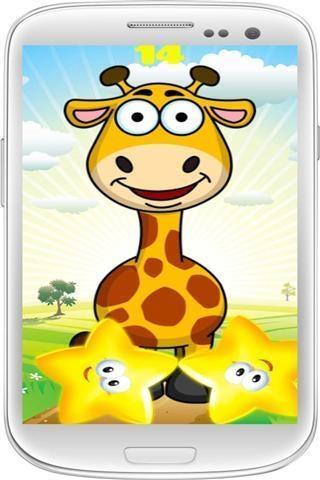 这场比赛将帮助教你的孩子动物名称和噪声,以及帮助发展孩子的精细