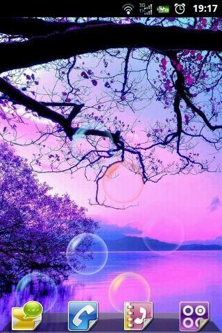 梦幻风景动态壁纸下载_梦幻风景动态壁纸手机版下载