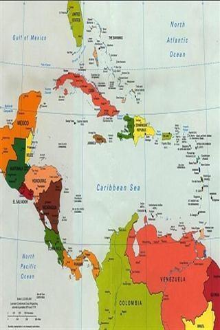 世界地图下载_世界地图手机版下载_世界地图安卓版-
