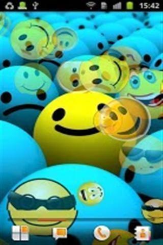 笑脸动态壁纸