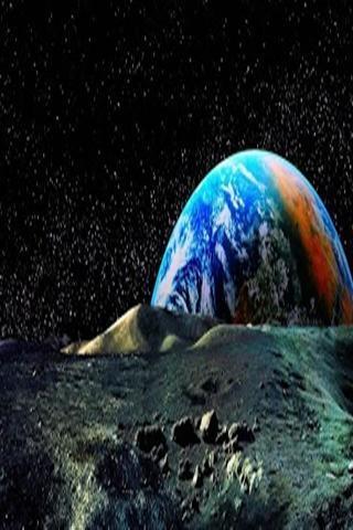 3d地球壁紙下載_3d地球壁紙手機版下載_3d地球壁紙版