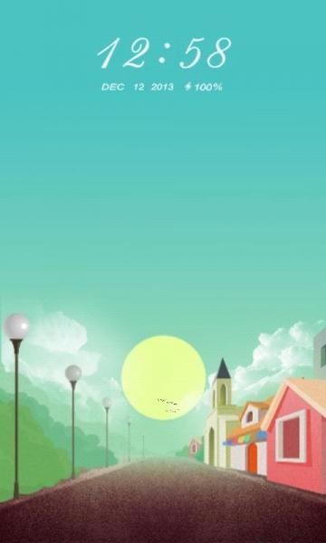 科技圆圈动画gif