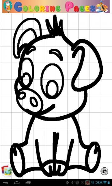 儿童学画画 v1.0.0.15